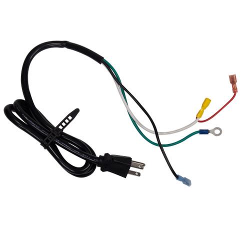 115v 6ft Power Cord