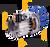 TEZ8 - 8CFM Vacuum Pump