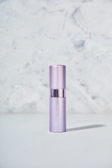 Travel Atomizer: Don't leave your perfume behind! Our stunning travel atomizer is reusable and lightweight.