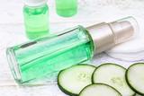 Cucumber Toner