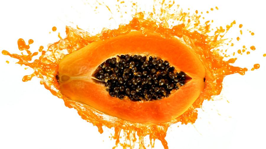 Papaya Toner