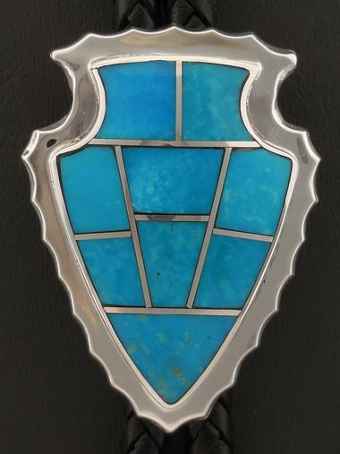 Authentic Native American Handmade Genuine Turquoise