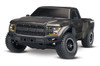 Traxxas 580941T1 2017 Ford Raptor RTR Slash 1/10 2WD Truck (Black) w/TQ 2.4GHz Radio, Battery & DC Charger