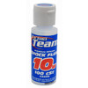 Associated Factory Team Silicone Shock Oil 10wt 2oz.