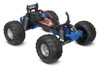 Traxxas 36084-1 Bigfoot Monster Ttruck w/ Firestone Body