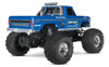 Traxxas 36034-1Bigfoot Classic 2wd Monster Truck
