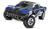 Traxxas 58024 Slash 2wd RTR No Battery/Charger BLUE