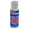 Associated Factory Team Silicone Shock Oil 80wt 2oz.