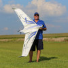 Eflite Opterra 2m Wing BNF Basic with AS3X