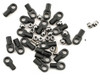 Traxxas 1942 Rod Ends 16 Long and 4 Short With Ball Ends