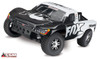 Traxxas Slash 4x4 RTR Fox Racing