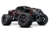 Traxxas 77086-4 X-Maxx RTR 4WD 8S Brushless Monster Truck Red