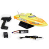 Proboat Recoil 26-inch Self-Righting Brushless Deep-V RTR