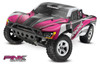 Traxxas 58024 Slash 2wd RTR No Battery/Charger PINK
