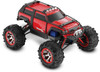Traxxas 72076-3 1/16 Summit VXL RTR Red
