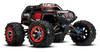 Traxxas Summit RTR Red