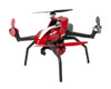 Traxxas 7908 Aton Drone Quadcopter RTF w/2.4GHz Radio, Battery & Charger