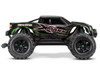 Traxxas 77086-4 X-Maxx RTR 4WD 8S Brushless Monster Truck Green