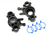 Traxxas 8635 Axle Carrier Set, Left & Right