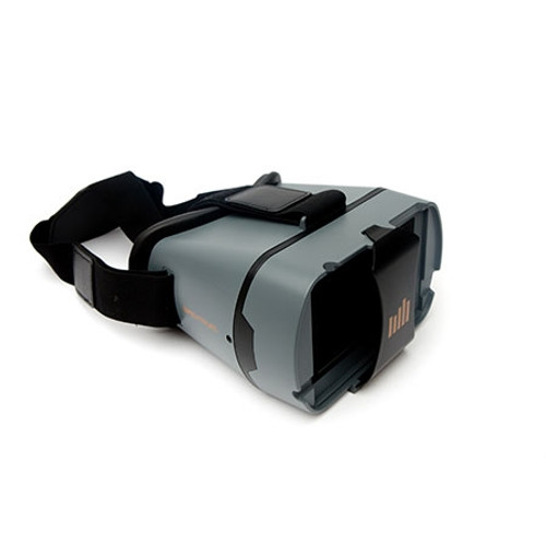 Spektrum Headset Monitor Conversion - monitor not included