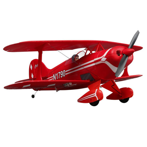 Eflite UMX™ Pitts S-1S BNF Basic with AS3X® Technology