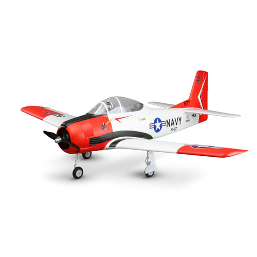 Eflite Carbon-Z® T-28 BNF Basic with AS3X® Technology