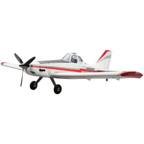 Eflite Brave Night Flyer BNF Basic