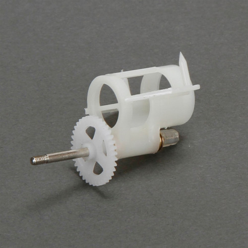 Eflite Gearbox without Motor: UMX Radian