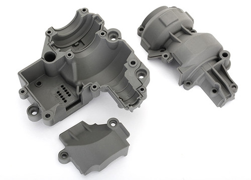 Traxxas 8591 Gearbox housing