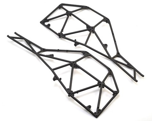Traxxas 8430 Tube Chassis,Side Section