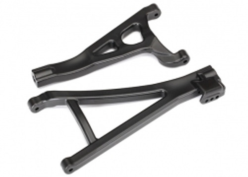Traxxas 8631 E-Revo 2.0 Front Right HD Suspension Arm Set