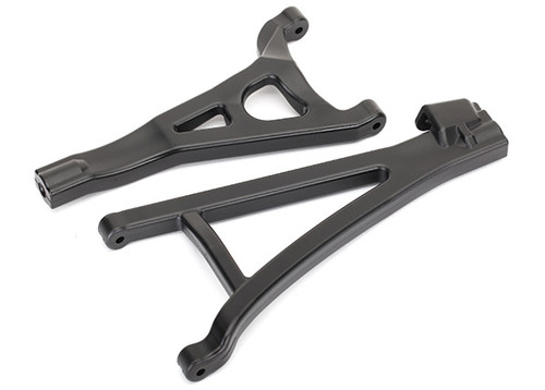 Traxxas 8632 E-Revo 2.0 Front Left HD Suspension Arm Set