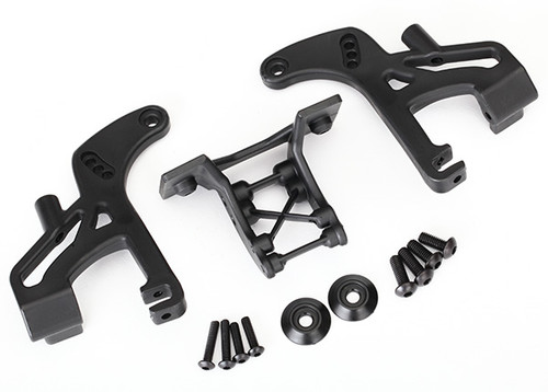 Traxxas 8616 Low Profile Wing Mount Set