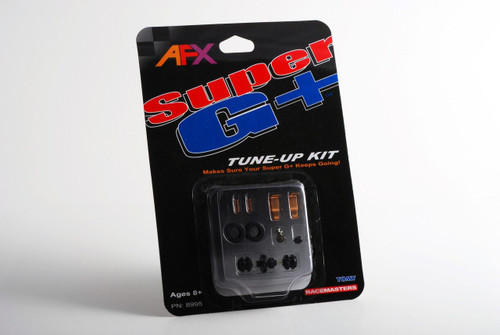 AFX Racemasters Aurora 8995 Tune Up Kit Super G+ HO Slot Car