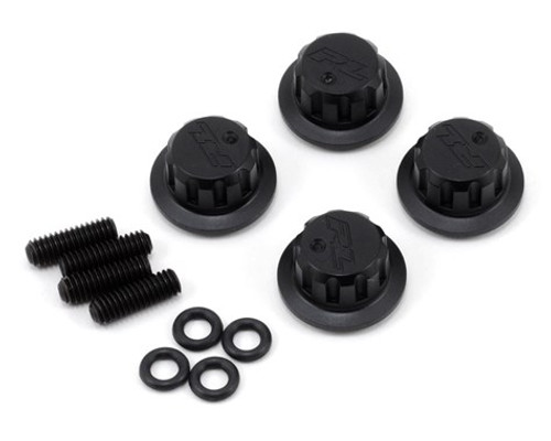Pro-Line Extended Body Mount Thumbwasher Kit (4)