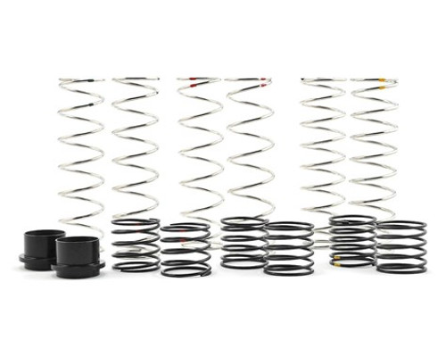 Pro-Line X-Maxx Dual Rate Spring Assortment