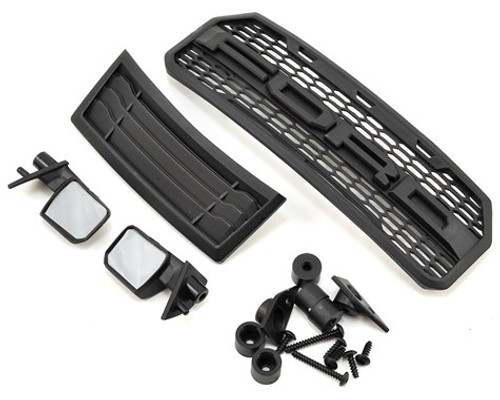 Traxxas 5828 2017 Ford Raptor Accessory Kit