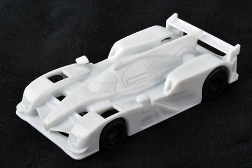 AFX Audi R18 White Paintable Mega G+  AFX22009