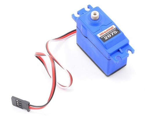 Traxxas 2075 Digital High Torque Servo