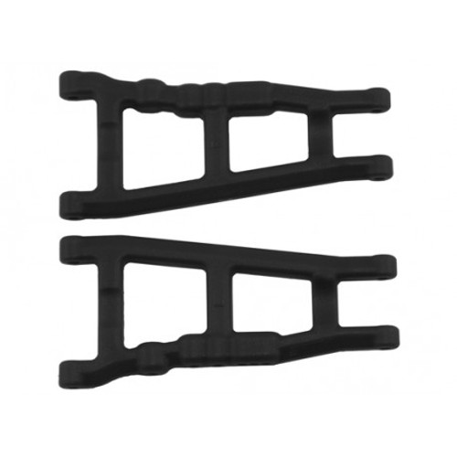 RPM 80702 Traxxas Slash 4×4, Stampede 4×4 & Rally Front or Rear A-arms – Black