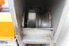 "Mitsuya Fan MFG. Centrifugal Blower 2100 CFM 3Hp 480Vac 3 Phase 12"" Wheel"