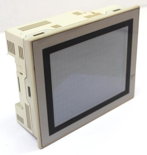 Mitsubishi F90GOT-LWD Graphic Operation Terminal Touch Screen