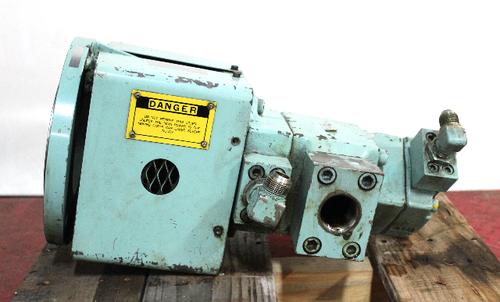 Yuken PV2R12-6-33-F-RFRB-30 Vane Pump