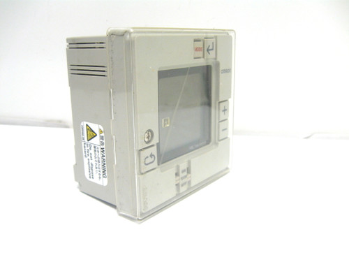Omron H5L-A Time Switch 7 Day 100-240 Vac, 250 Vac Contact