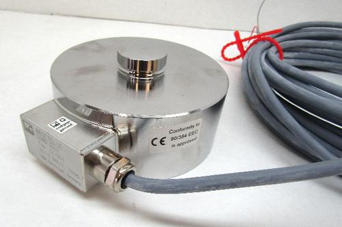 HBM Wagezelle Load Cell C2/20t, 2mV/V