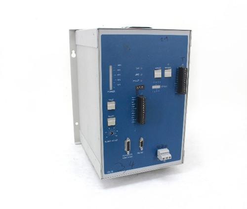 Branson 2000DPS 40:0.8 Ultrasonic Power Supply 800W 208V 125-132-1621