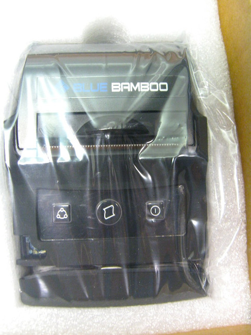 Blue Bamboo P25-M Mobile Credit Card Reader Terminal Printer