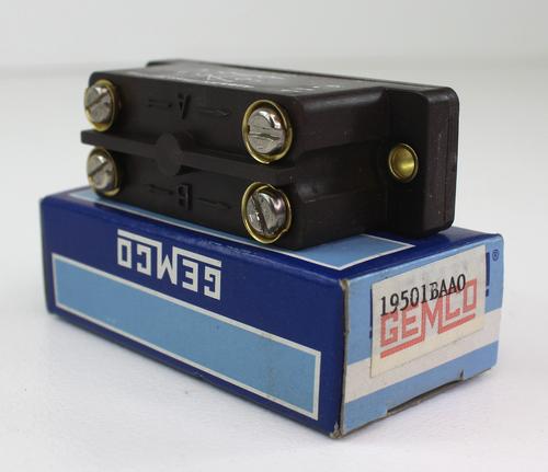 Gemco Limit Switch 19501BAAO New