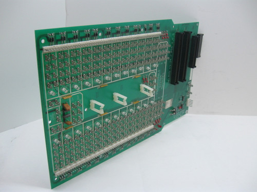 GE 437D491 Revision F Motherboard