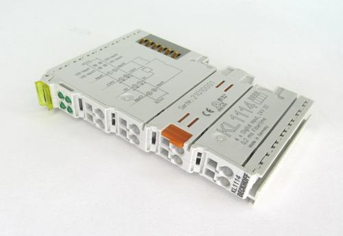 Beckhoff Digital Input Module KL1114,  24VD